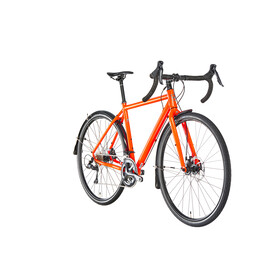 Kona Rove DL - Vélo cyclocross - orange